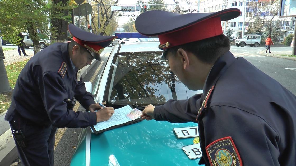 Житель Темиртау заявил об угоне авто, чтобы не платить за него кредит