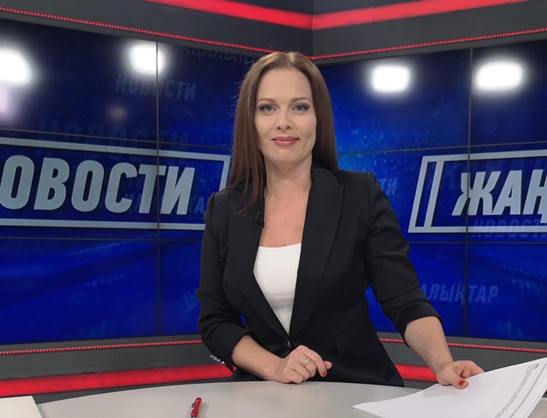Светлана Булатова. Фото: ktk.kz