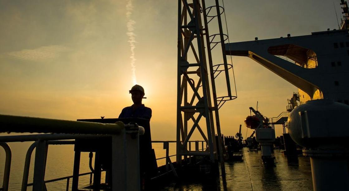 Цены на нефть выросли на бирже