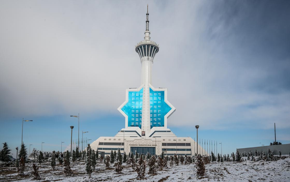 """Слово """"коронавирус"""" официально запрещено в Туркменистане"""