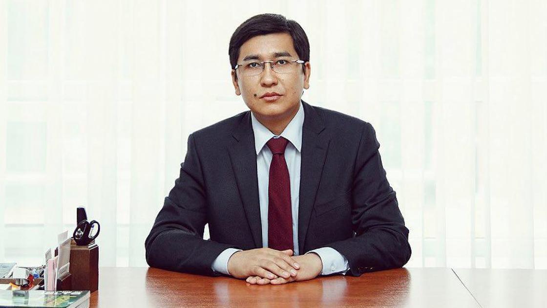 Аймагамбетов назначен министром образования и науки