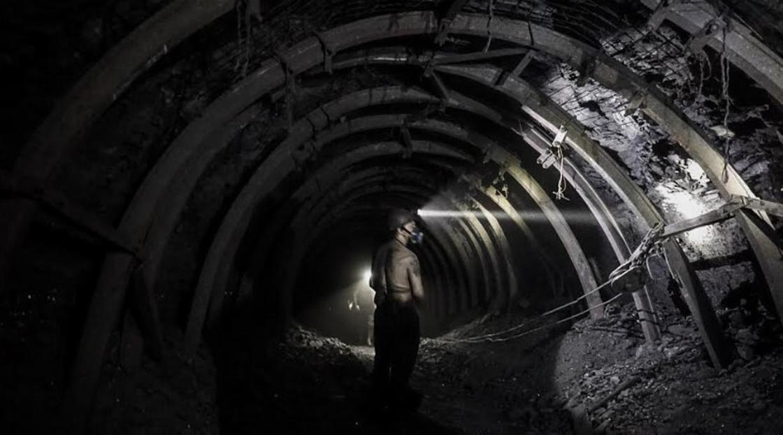 Четверо шахтеров подрались на руднике в Жезказгане