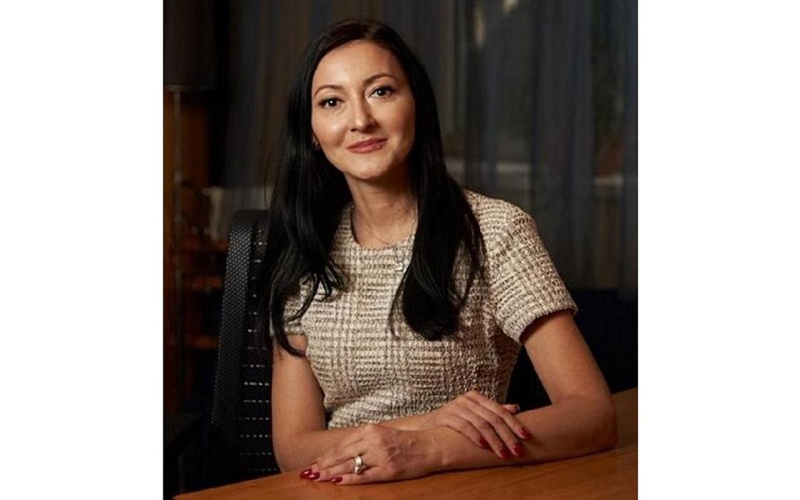 Лариса Белова, Управляющий Директор Jýsan Bank