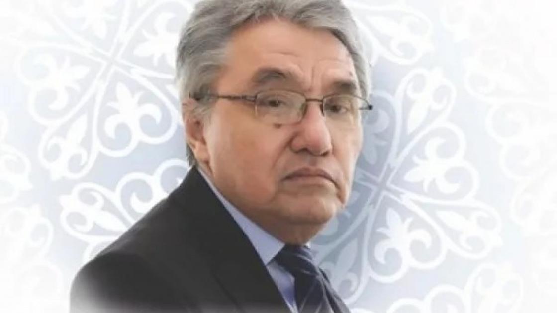 Кенес Дуйсекеев. Фото: facebook.com/Марат Утеубаев