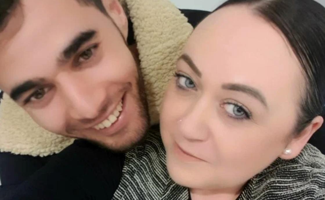Влюбленные впервые увиделись за четыре дня до свадьбы