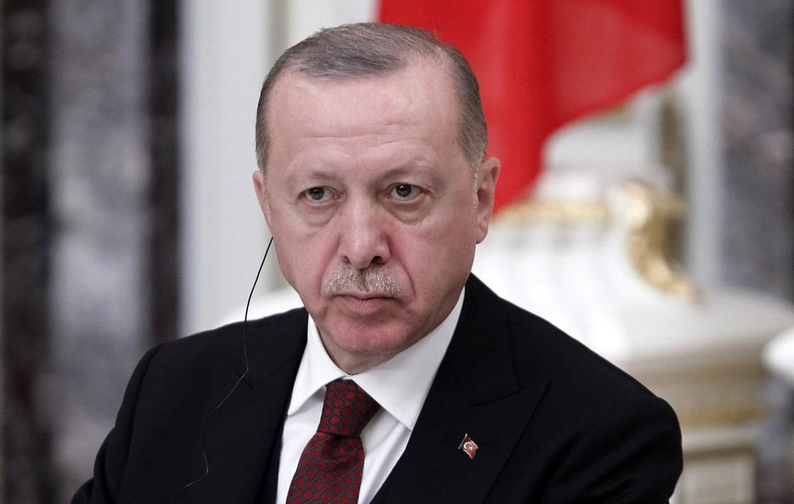 Эрдоган заявил о готовности турецкой армии к началу военной операции в Идлибе