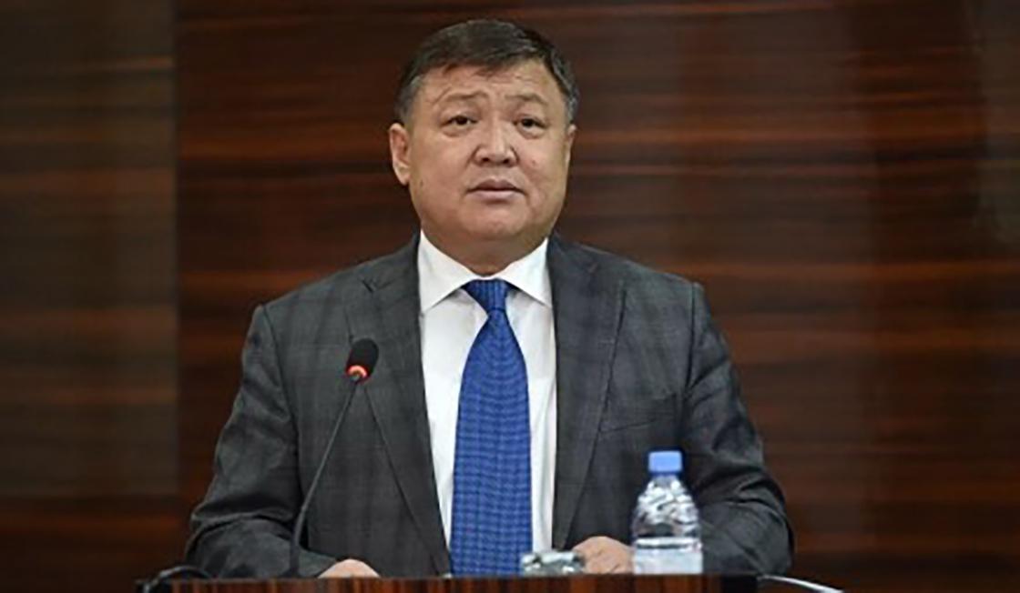 Акима Сайрамского района назначили в Туркестанской области