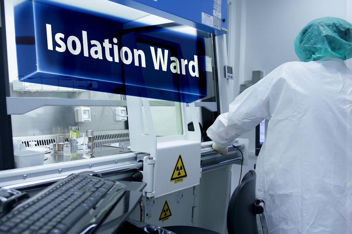 Что известно об умершем от коронавируса в Шымкенте