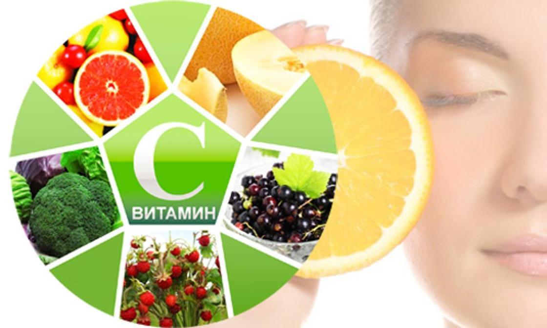 Аскорбиновая кислота — драже: состав, калорийность