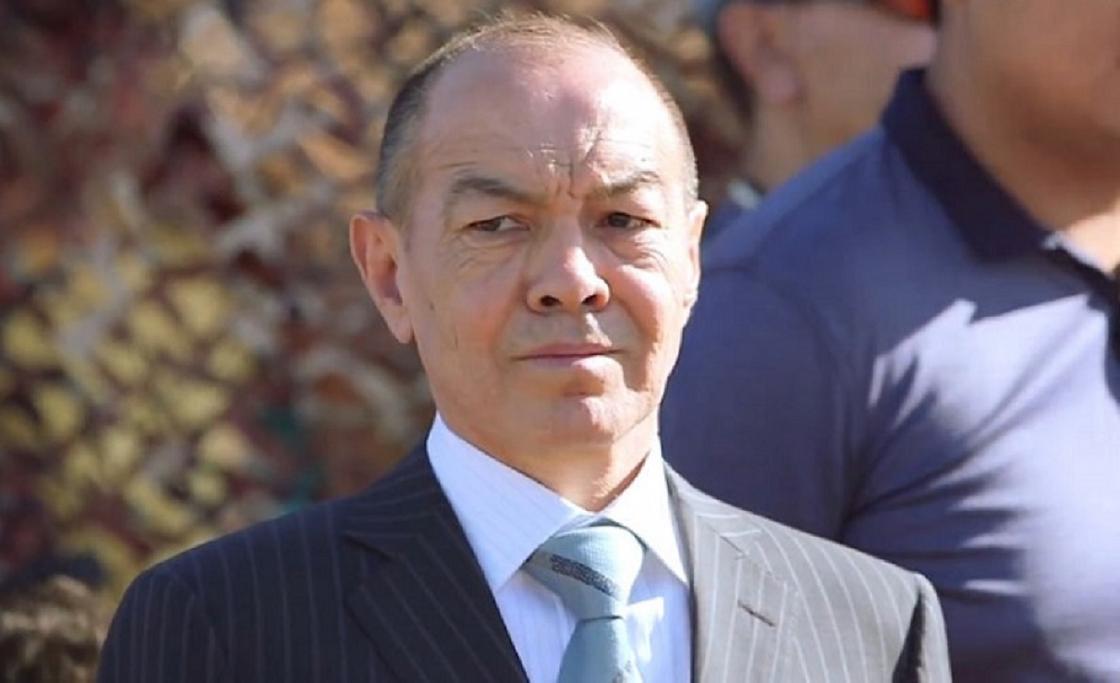 Опальный олигарх Тохтар Тулешов проиграл суд в Шымкенте