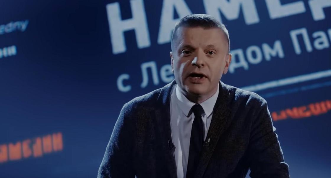 """Парфенов выпустил новый выпуск """"Намедни"""" спустя 15 лет"""