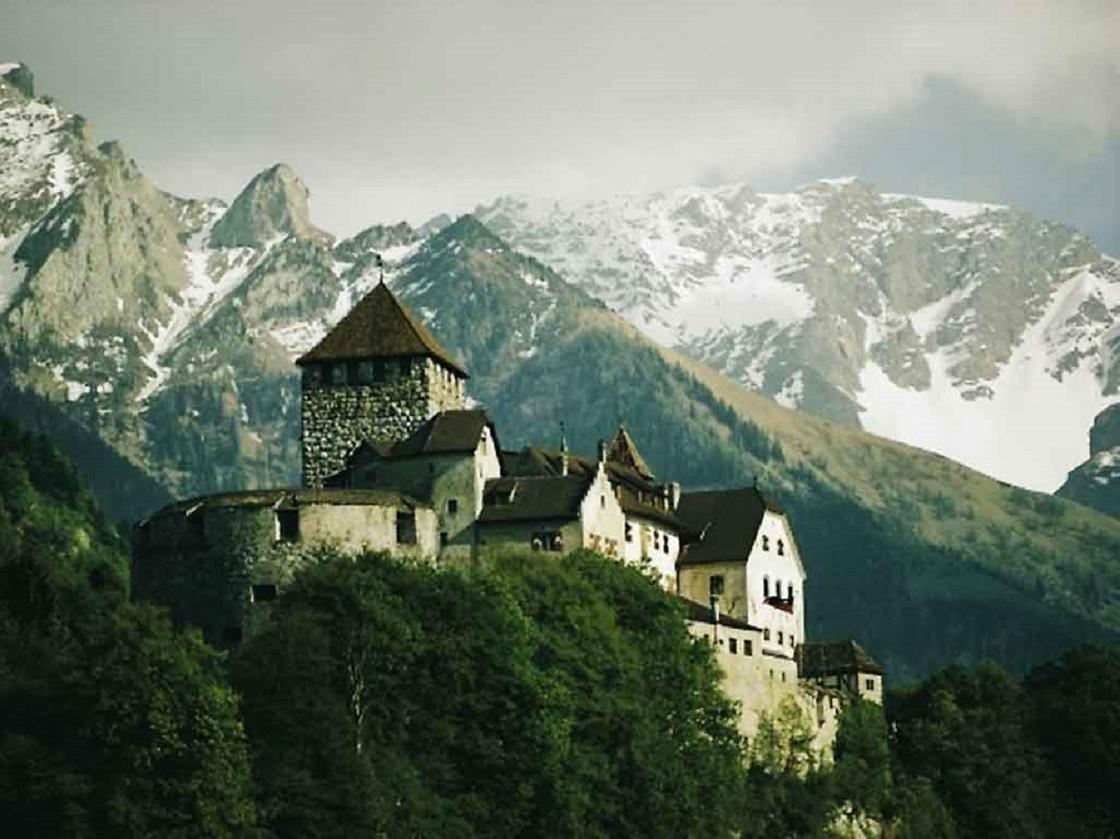 Лихтенштейн