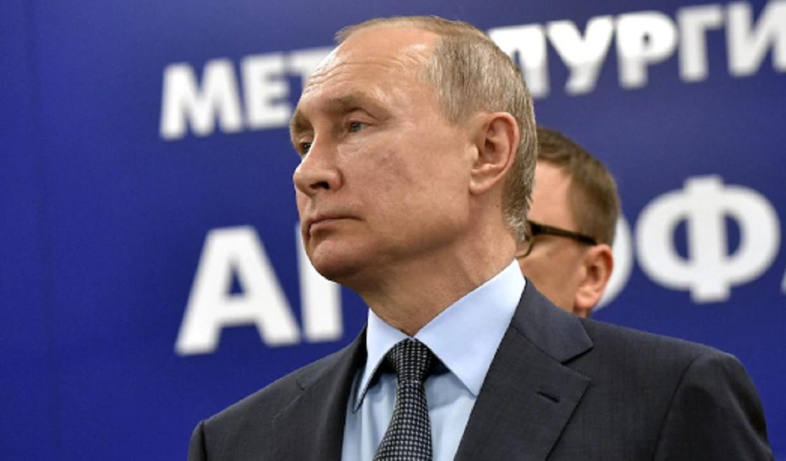 Конституционный суд одобрил поправки об обнулении сроков Путина