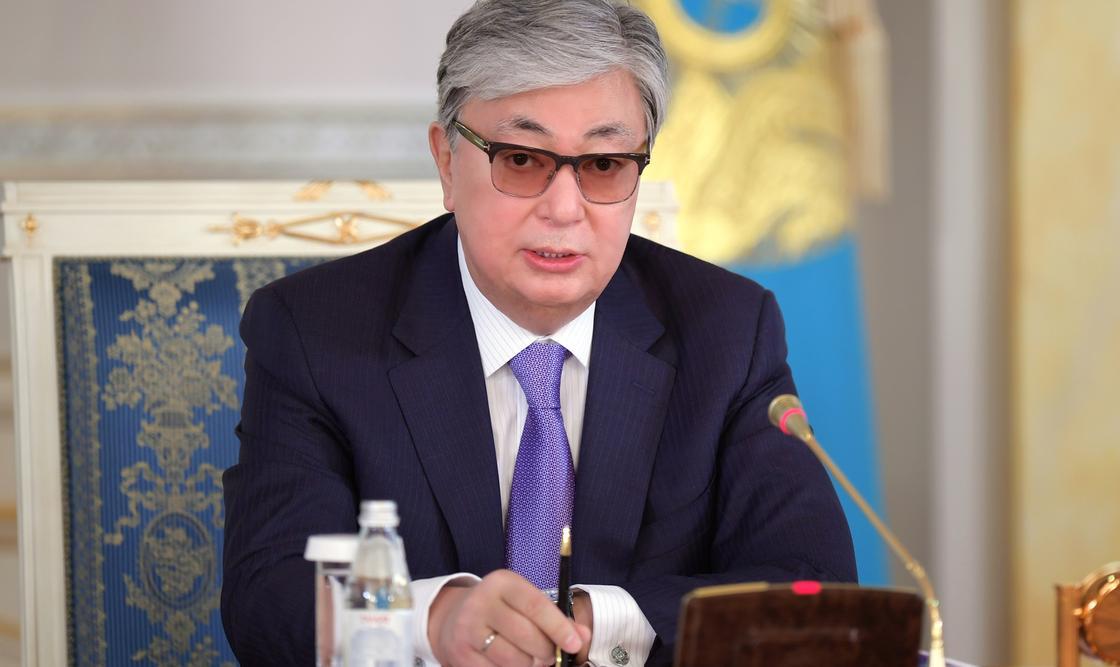 Токаев: Средства у государства для выполнения соцобязательств имеются