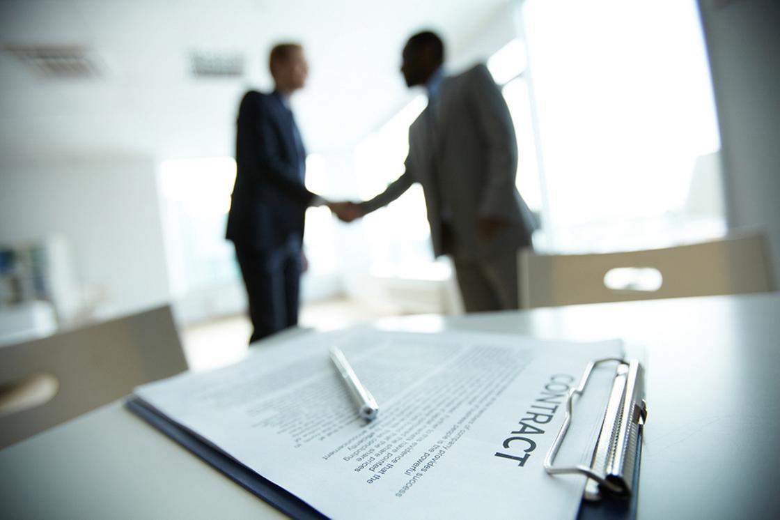 Договор об изменении условий займа