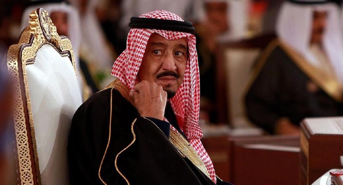 150 родственников короля Саудовской Аравии заразились коронавирусом