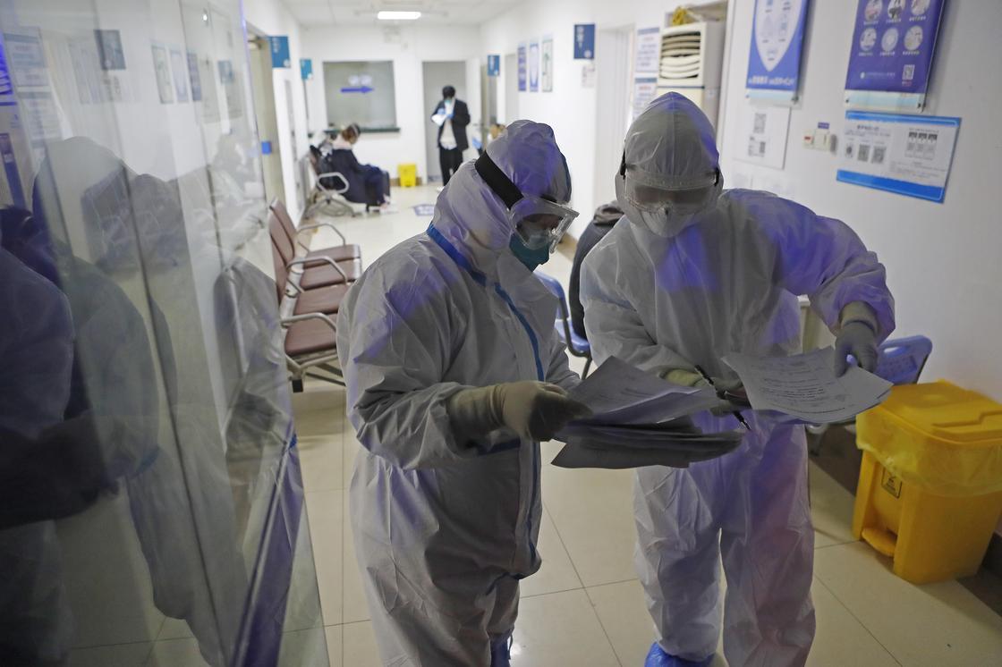 Зарегистрированы еще 5 случаев заболевания коронавирусной инфекцией