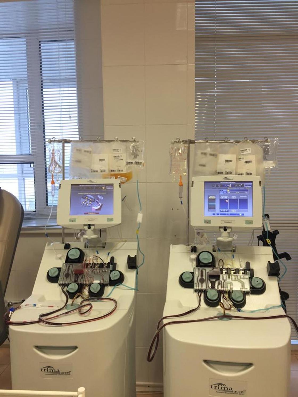 Как очищение крови помогает в лечении различных заболеваний – от псориаза до рака