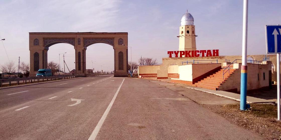 Түркістан облысында карантин ұзартылды