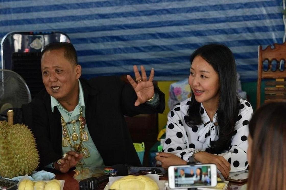 Тайский миллионер предложил $300 000 тому, кто женится на его дочери