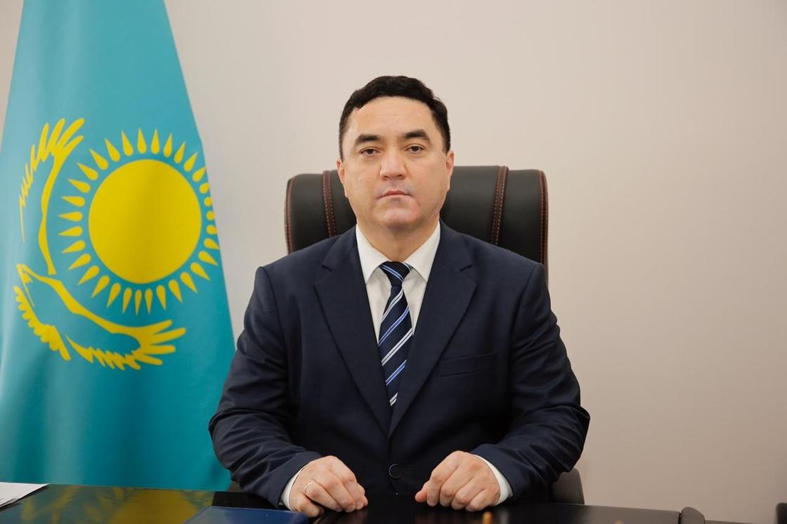 Таубаев Нұрлан