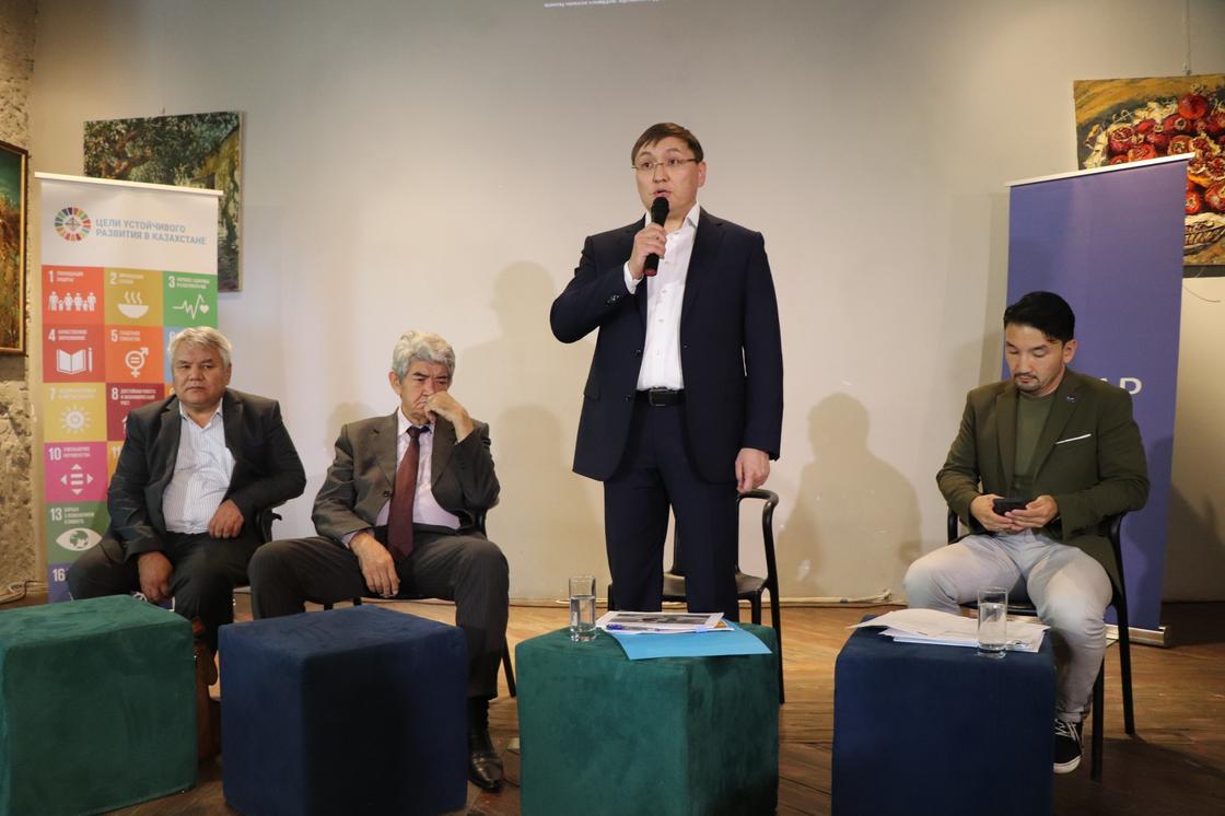 Проект экологического кодекса: в чем новшества по защите окружающей среды в Казахстане