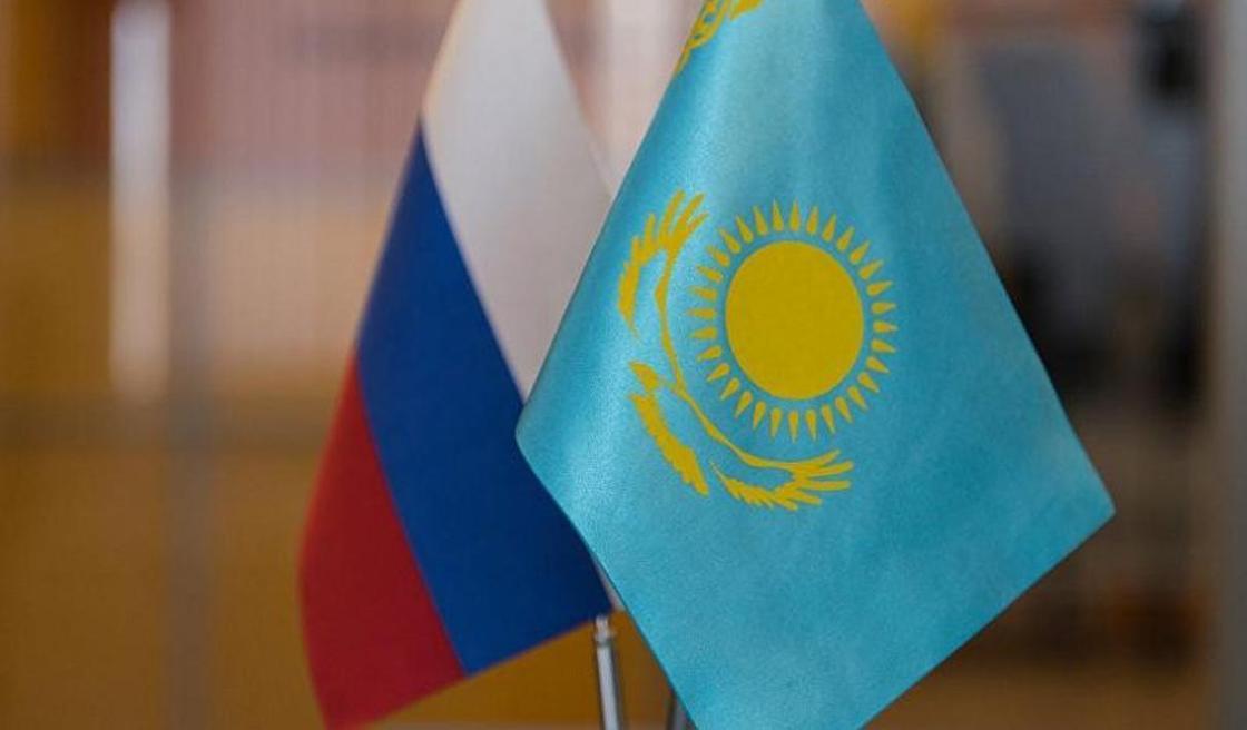 Нацкомпания «KazakhExport» подписала соглашение с Российским агентством по страхованию