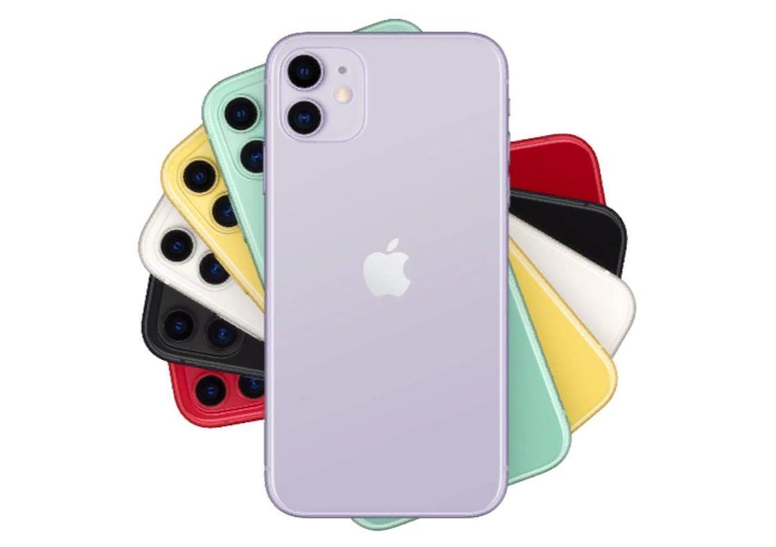 Новый Айфон 11