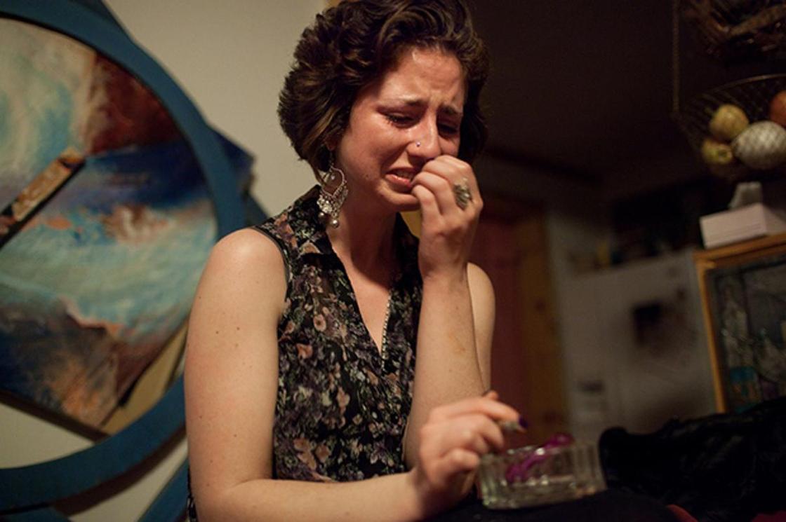 8 фото из жизни 21-летней проститутки