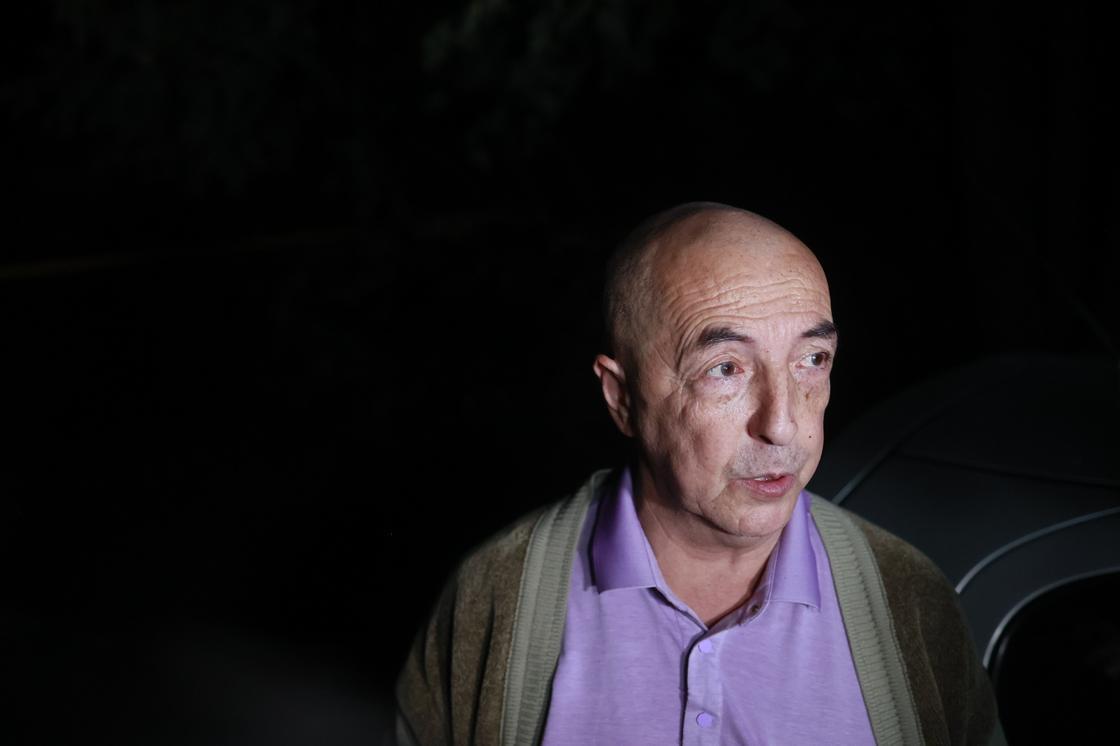 Аймуратов Рахметулла