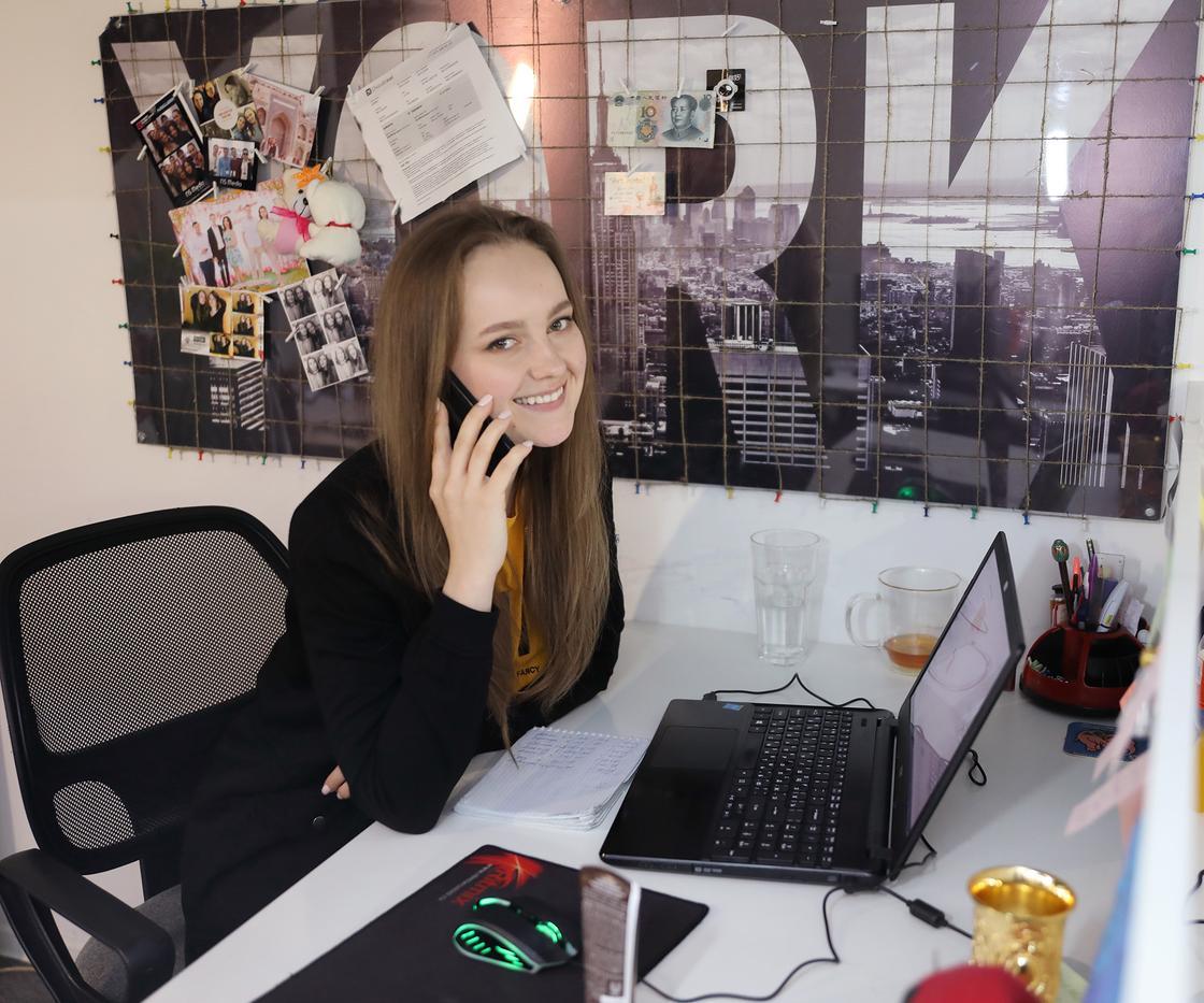 Как мы работаем: гид по штаб-квартире IT-компании Nur.kz