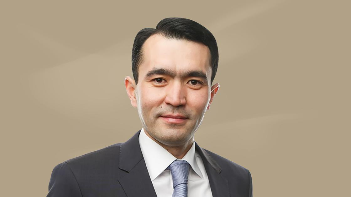 "Ержан Еркинбаев назначен председателем правления ""Kazakh Tourism"""