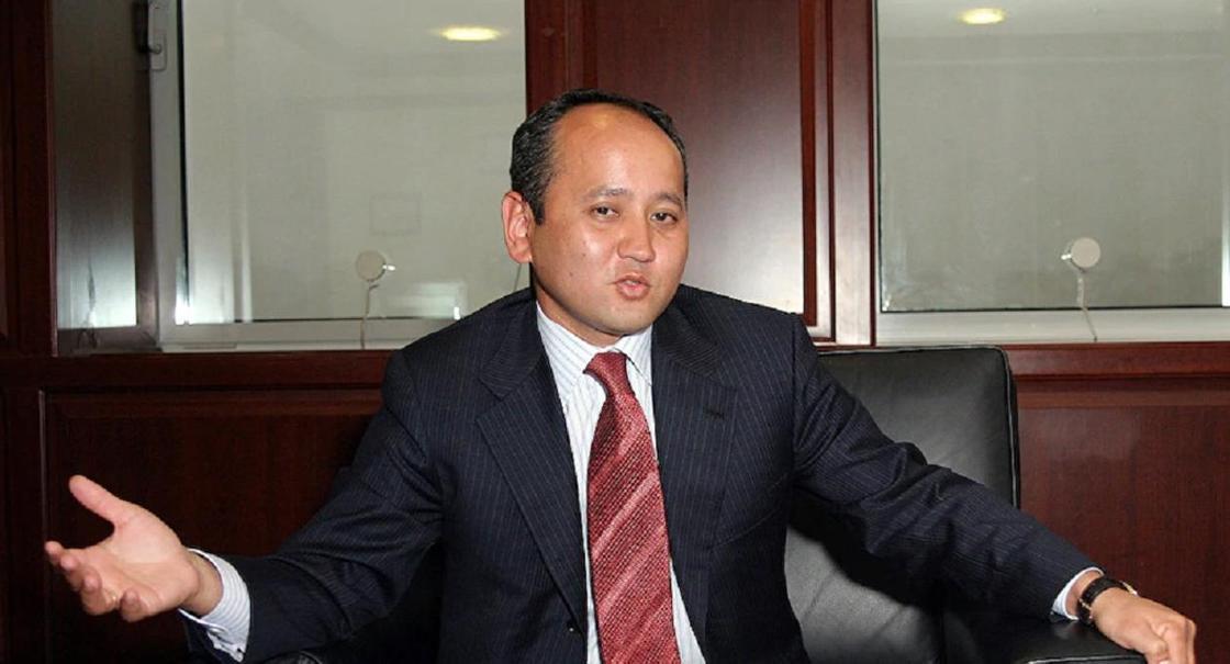 Аблязова обвиняют в 9 преступлениях по делу о хищениях в БТА Банке