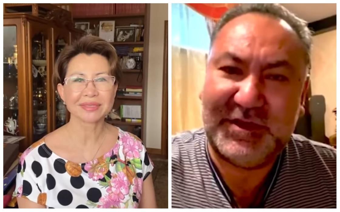 Казахстанские звезды посвятили песню врачам, борющимся с коронавирусом