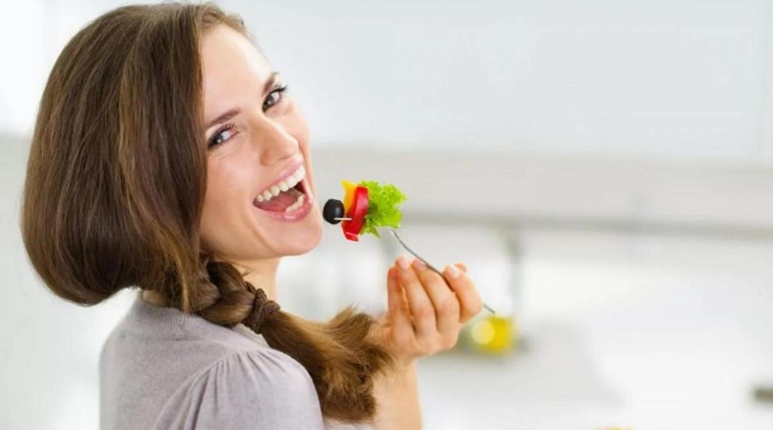 Стала известна самая полезная диета для женщин