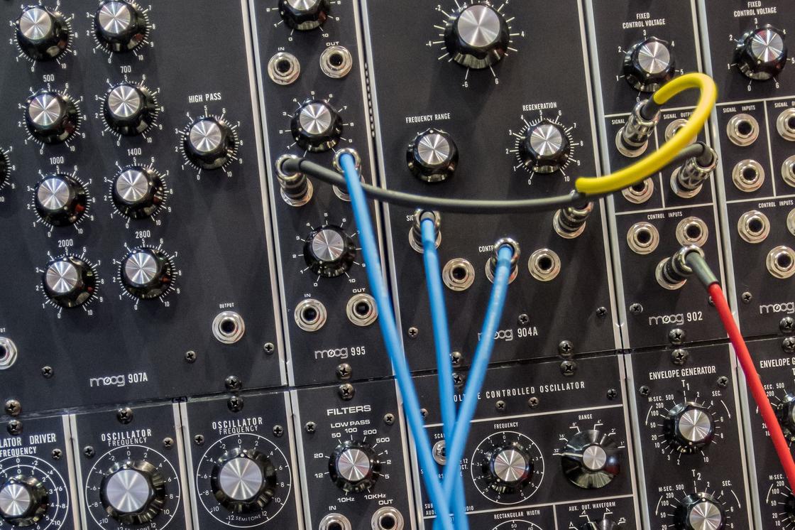 Провода в аудиосистеме
