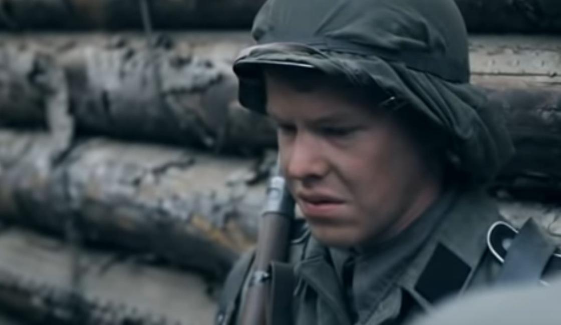 Лучшие военные фильмы: 1944