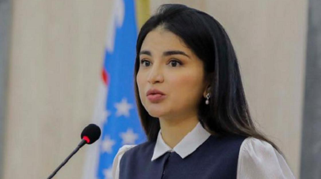 Саида Мирзиёева Ақпарат және бұқаралық коммуникациялар агенттігінің директорының орынбасары болды