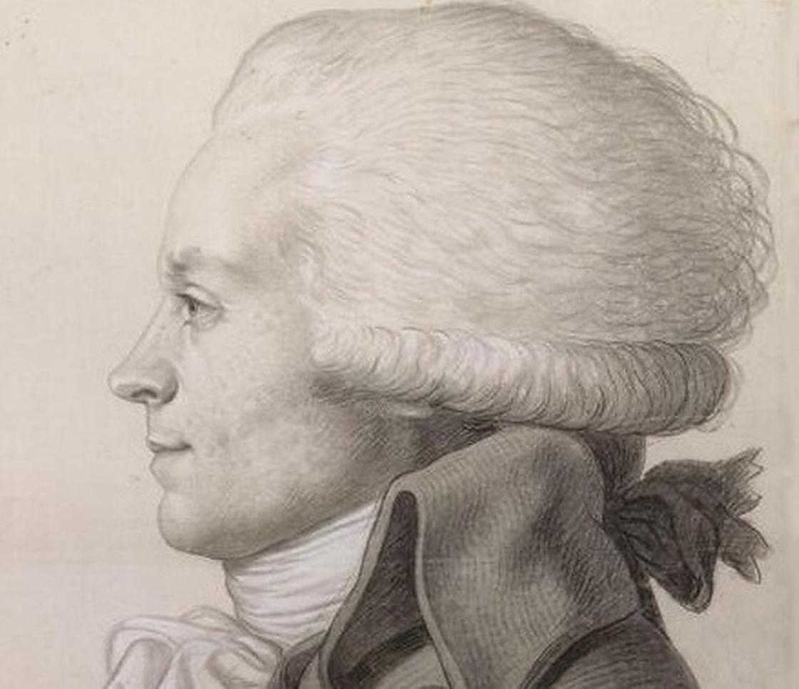 Максимильен Робеспьер