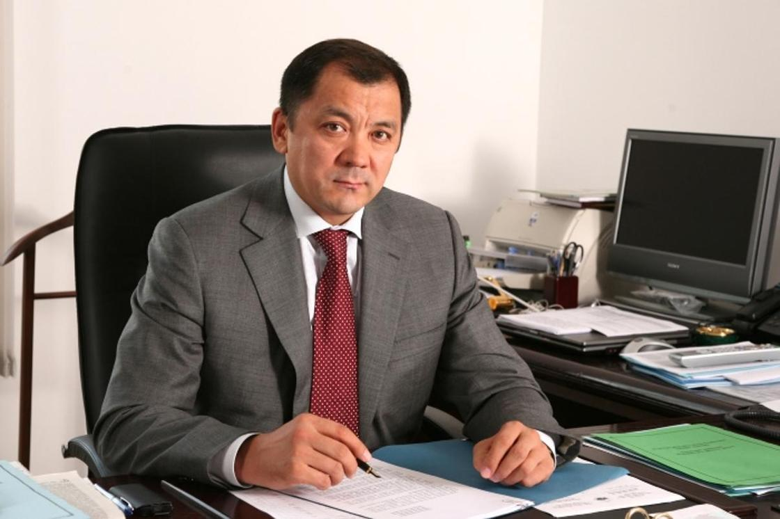 Ногаев Нурлан Аскарович
