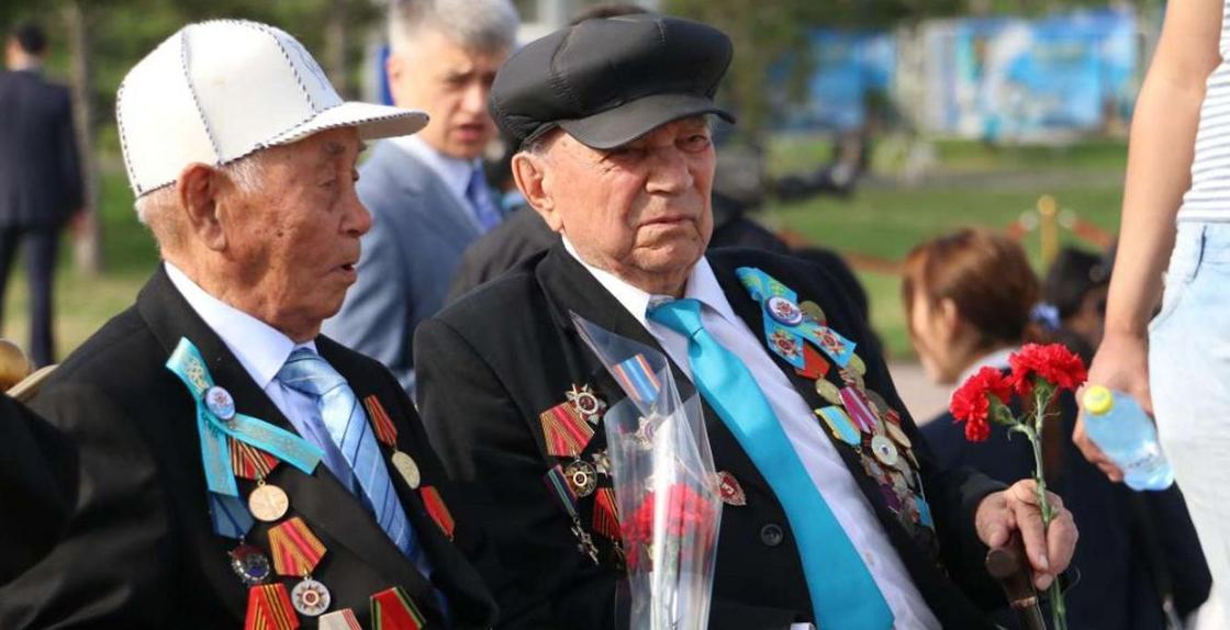 Тоқаев