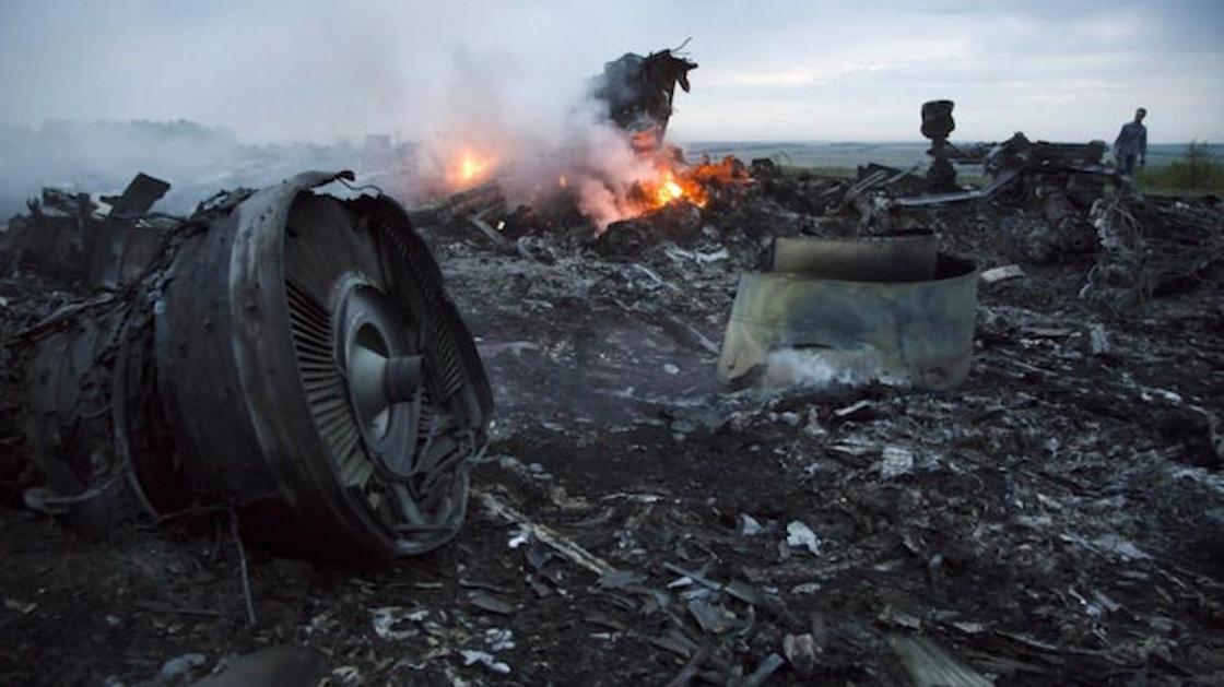 Малайзия призвала прекратить обвинять Россию в крушении Boeing