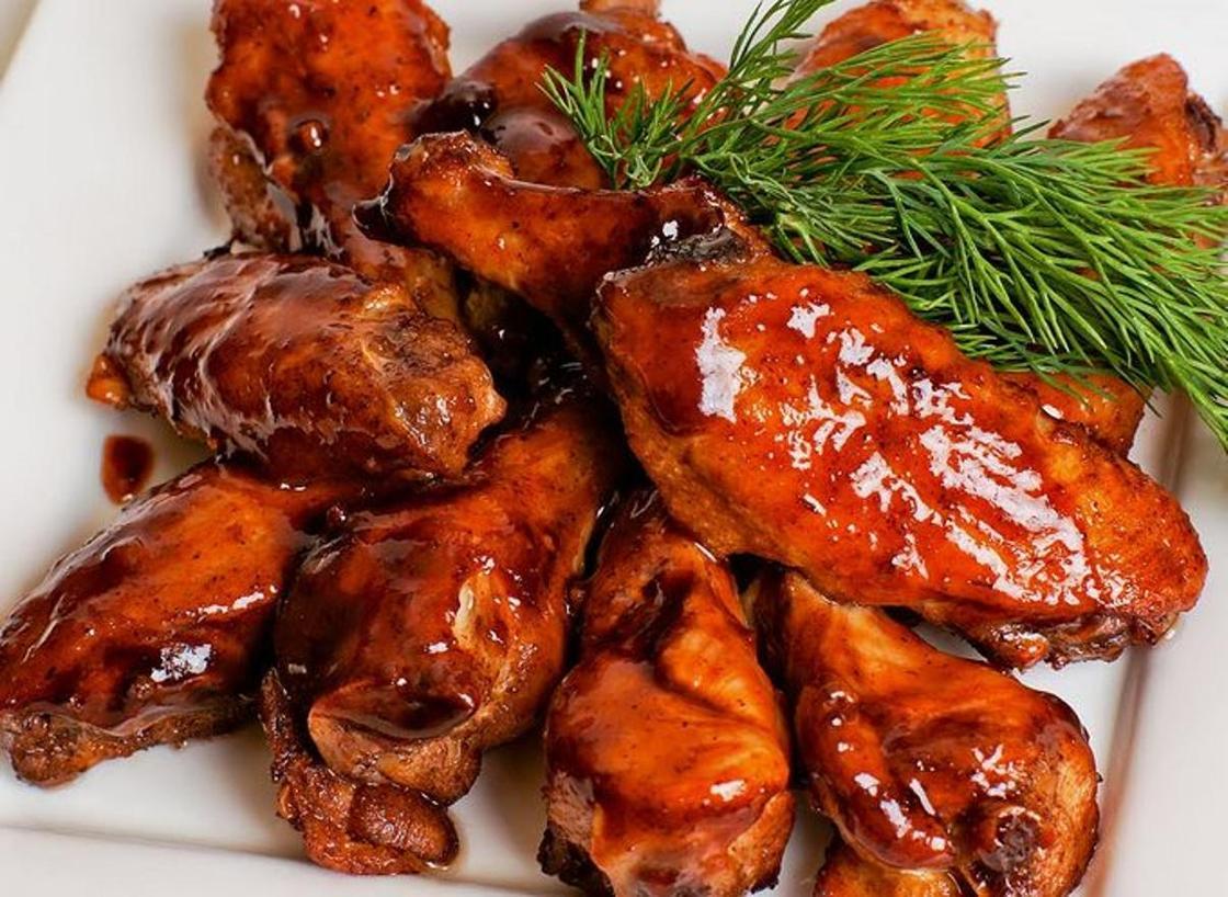 Вторые блюда из курицы на скорую руку