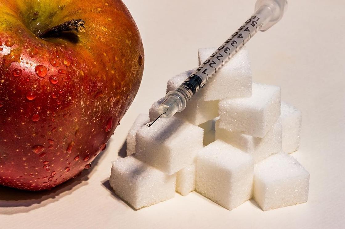 Диабет: симптомы и причины