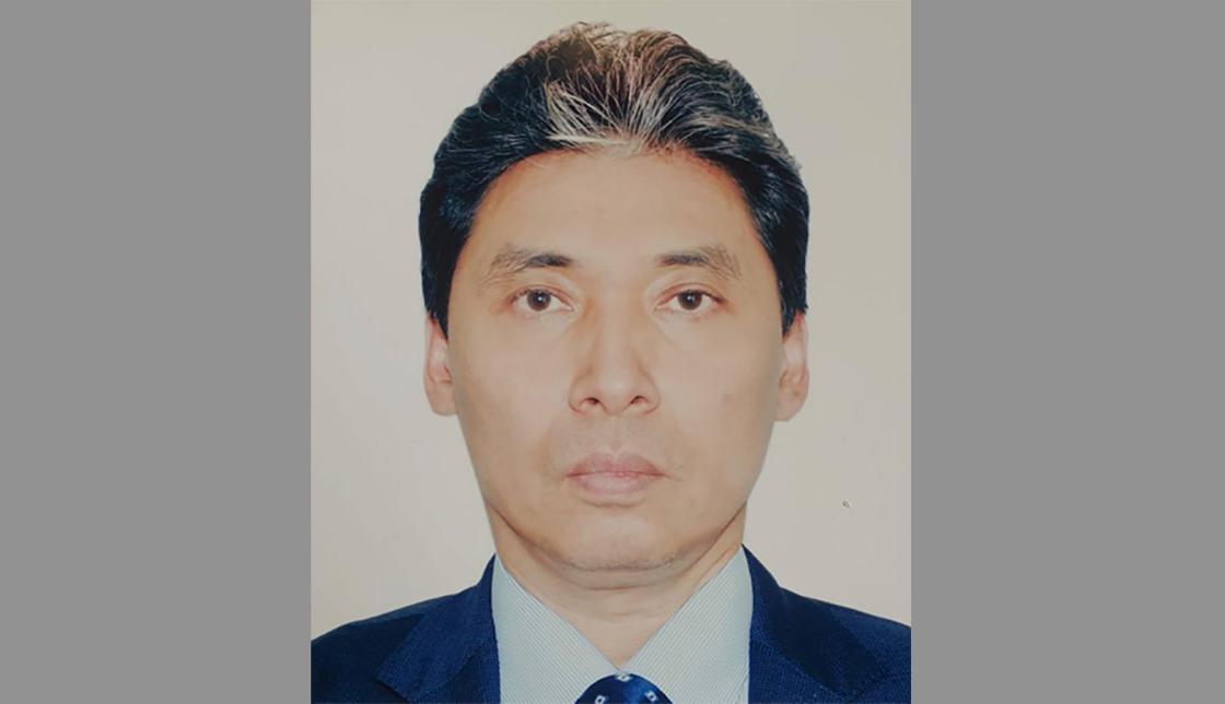 Руководитель отдела департамента юстиции Алматы умер от коронавируса