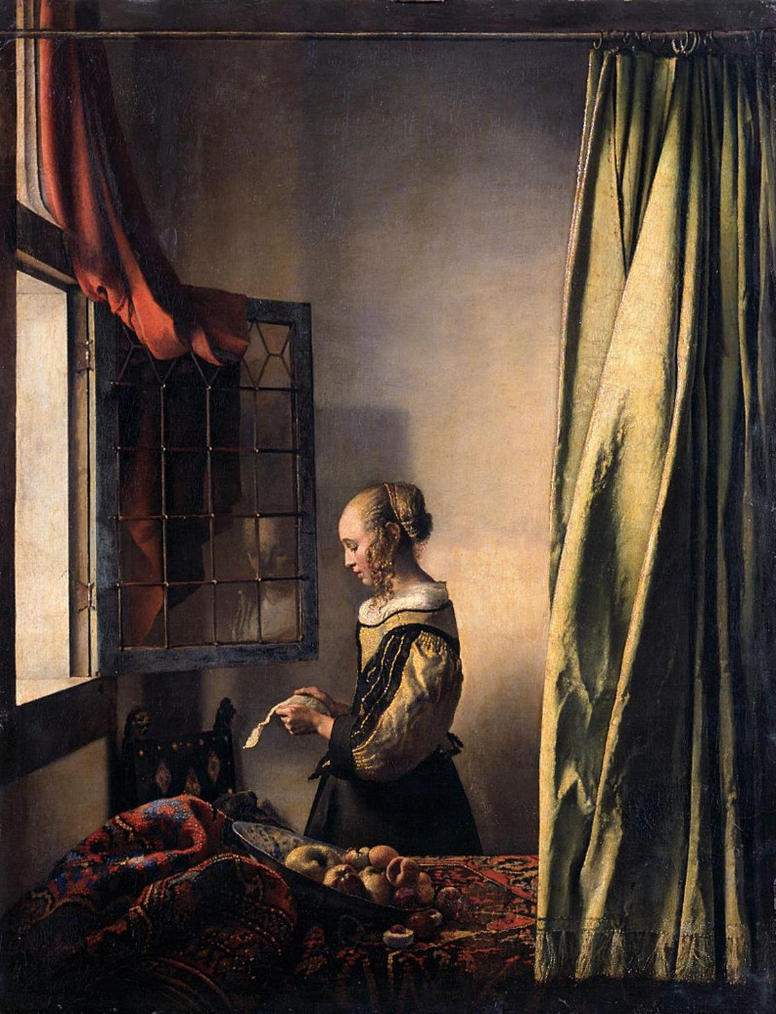 Знаменитые картины Дрезденской галереи