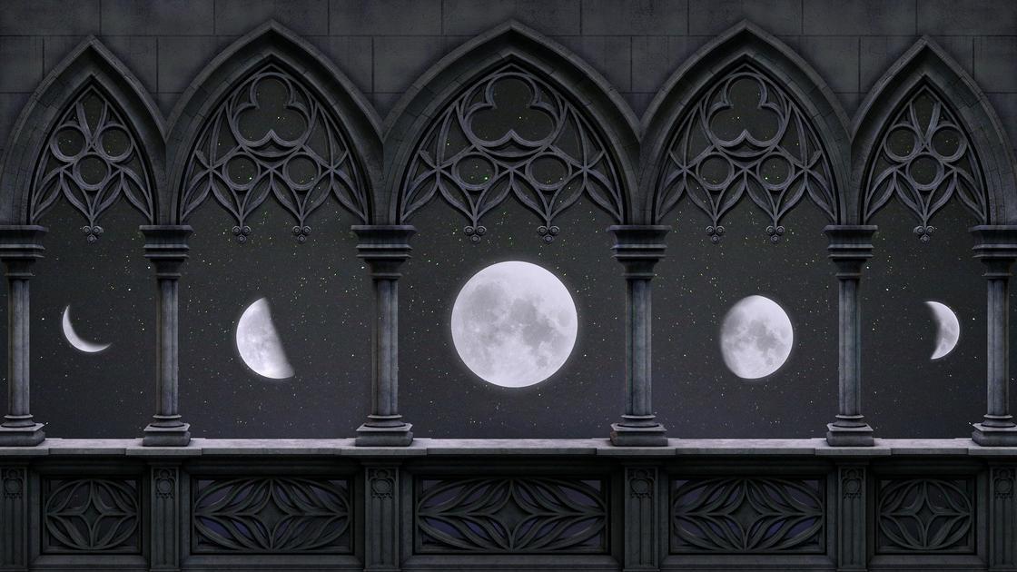 Какой сегодня лунный день