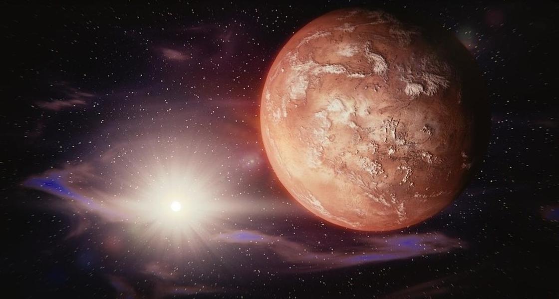 Марста қайтыс болған адамның денесі қандай күйде болады