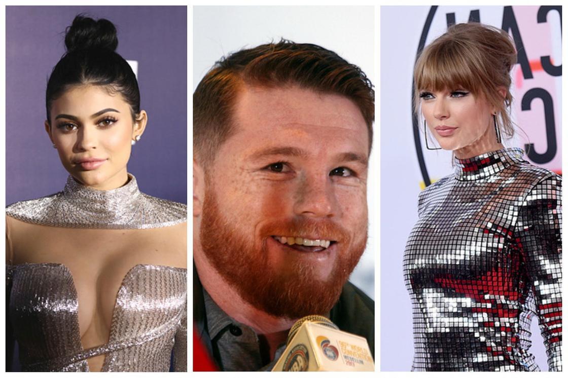 Самые богатые знаменитости в возрасте до 30 лет по версии Forbes