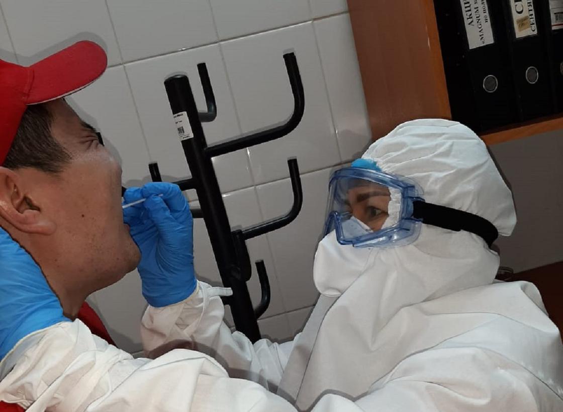 Magnum начал тестировать своих сотрудников на коронавирус